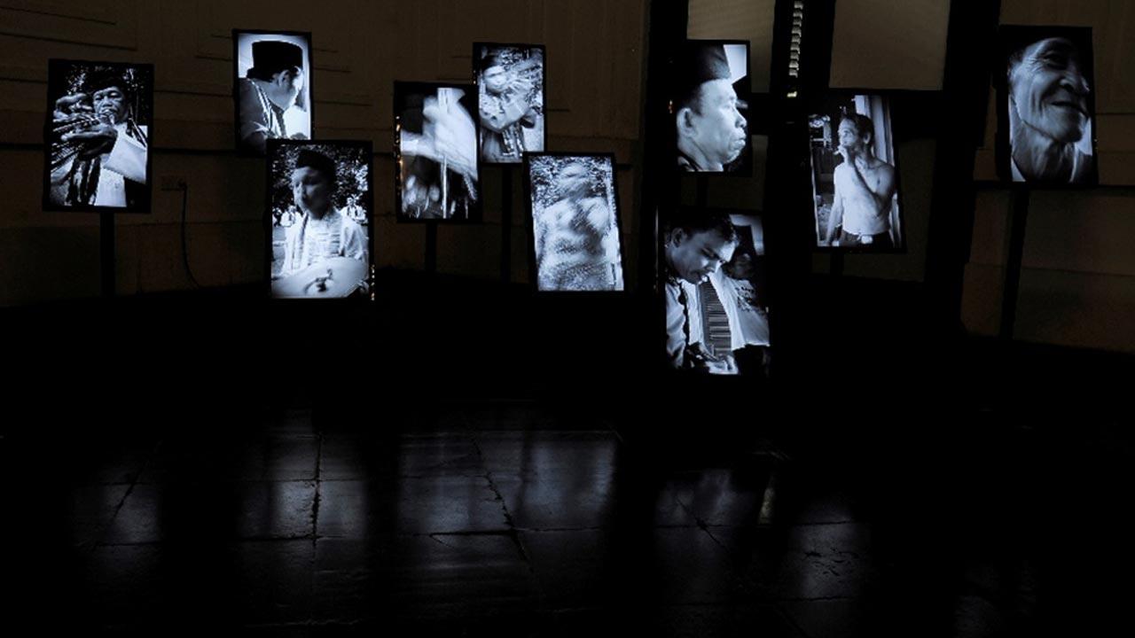 Mella Jarsma& Nindityo Adipurnomo, 'The Ones Left Behind', video installation, Jakarta Biennale 2013